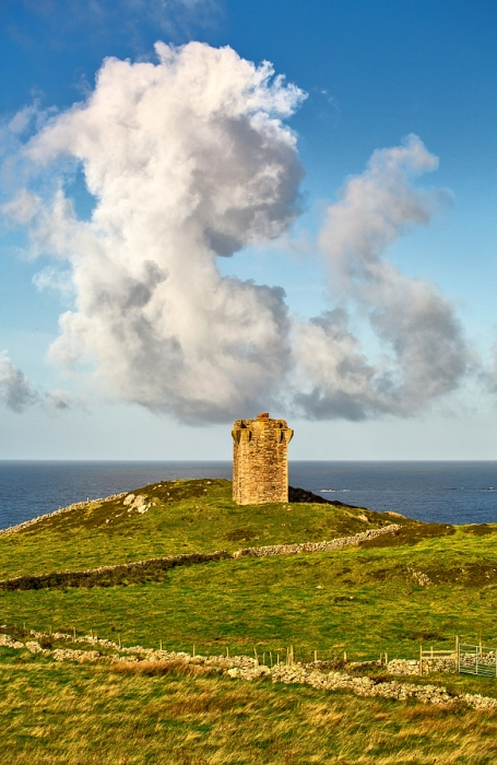 Crohy Head Tower