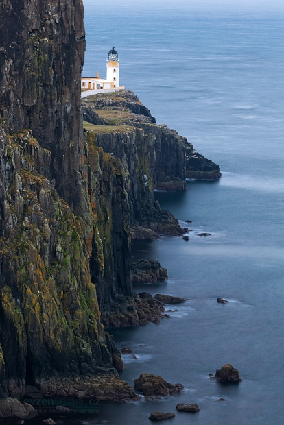 Neist Point (ostrov skye)